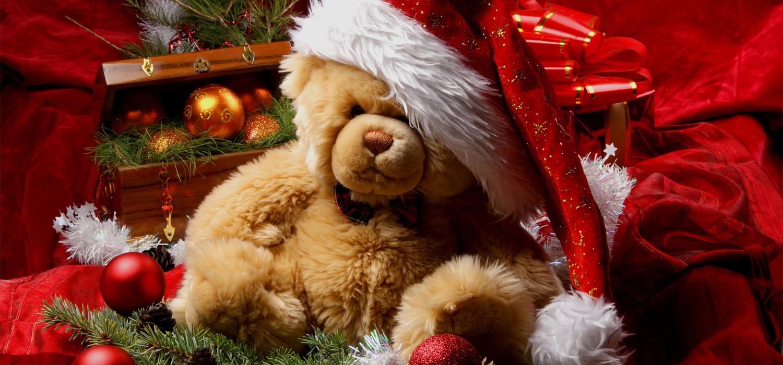Kerstboom kerstgeschenk in Sassenheim